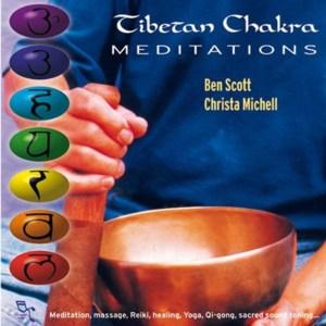 CD Tibetanische Chakra Meditation