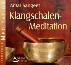 Klangschalen-Meditation