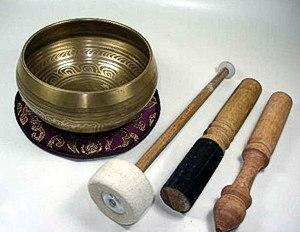 Original-Tibet-Klangschale