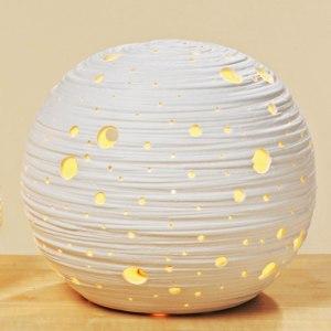 Boltze Kugellampe Globe