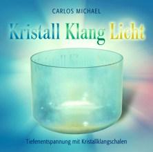 Kristall Klang Licht - Kristallklangschalen