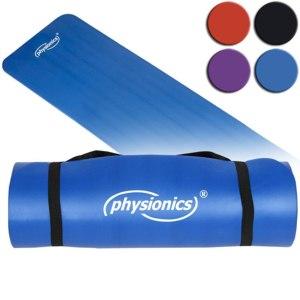 Pilatesmatte Yogamatte Gymnastikmatte