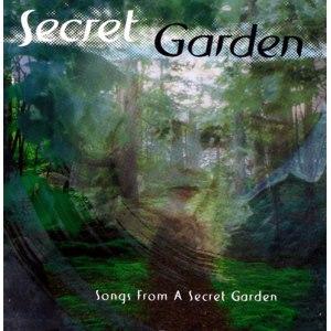 Meditationsmusik: Songs From A Secret Garden